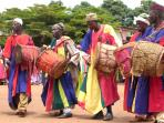 Cameroon holiday, culture and wildlife