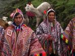 Peru tailor made holiday, highlights