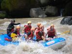 Central America activity holiday, Costa Rica & Panama