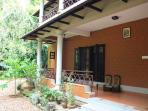 Central Kerala guest house, Kerala, India