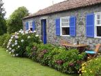 Pedro Miguel holiday cottage in The Azores
