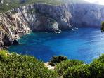 Self guided walking holiday in Sardinia