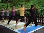 Serbia yoga & workshops retreat