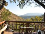 Black Leopard Safari Camp in South Africa