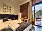Barcelona city centre bed & breakfast, Spain
