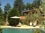 Languedoc self catering holiday home, France