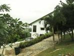 Ghana self catering accommodation near Accra