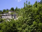 Zagori luxury guesthouse, Mainland Greece