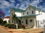 Knysna budget bed & breakfast, Western Cape, South Africa