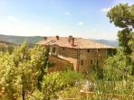 Umbrian farmstay & community retreat, Italy