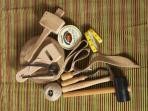 Traditional furniture making courses in Surrey, England