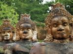 Cambodia adventure holiday, small group