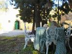 Sicily self catering cottages, Italy