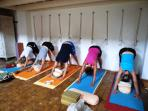 Portugal yoga holiday, Iyengar retreat