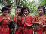 Cultural holiday in Indonesia