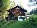 Hochk�nig self catering chalet in Austria