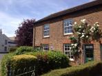 Kent Downs self catering cottages, England
