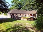 Westerham holiday accommodation up to 14 people Kent Downs, England