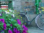 Cycling day tours in Jersey, Channel Islands