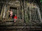 Cambodia photography holiday & Angkor temples
