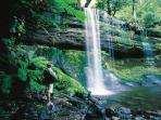 Walking holiday in Tasmanias wilderness, 7 days