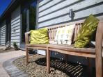 Powys self catering barns for large groups, Wales