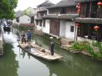 China tailor made tour