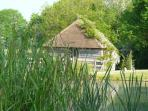 Cranbrook self catering barn & cottage, Kent, England