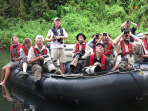 South West Pacific bird watching cruise