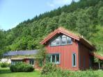 Tomich self catering croft in the Scottish Highlands