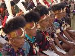 Nagaland small group holiday, India