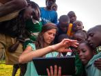 Uganda film making volunteering