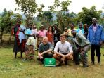 Health care & sports volunteering in Uganda