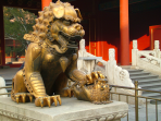 China highlights tour, small group