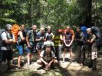 Malaysia jungle trekking holiday, Support a local tribe