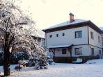 Ski chalet near Bansko, Bulgaria, sleeps 10