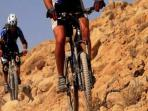 Cycling holiday in Israel