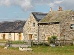 North Pennines self catering cottages, England