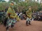 Ghana, Togo & Benin holiday, Gold & magic
