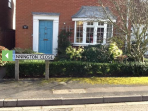 New Forest bed & breakfast in Lymington, England