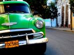 Discover Cuba holiday, 15 days