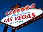 Los Angeles to Las Vegas tour, USA