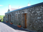 Llyn Peninsula self catering holiday cottage and B&B, Wales