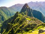 Machu Picchu trek & community project in Peru