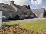 Anglesey B&B in 18th Century cottage, North Wales