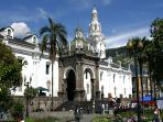 Ecuador tour on a Shoestring