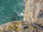 Rock climbing courses on Anglesey, North Wales