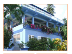 Stonehaven Bay villa apartments, Tobago