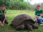 Galapagos adventure holiday with volunteering