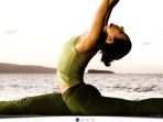 Luxury yoga retreat in Sharm-El-Sheikh, Egypt